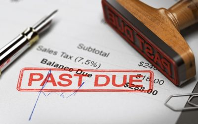 10 things to know when dealing with debt collectors.