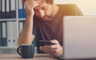 Can debt collectors text me or contact me on social media?