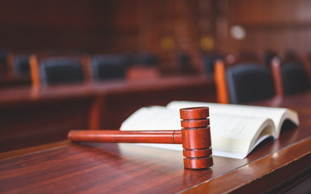 court room considered cases related family law issues