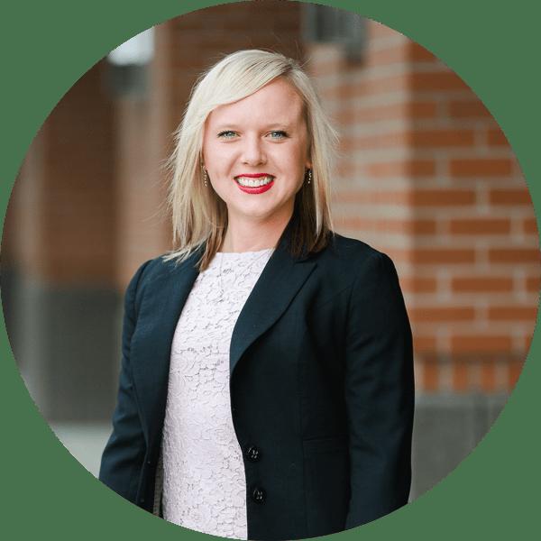 Amber M. Rushbanks (Rush)